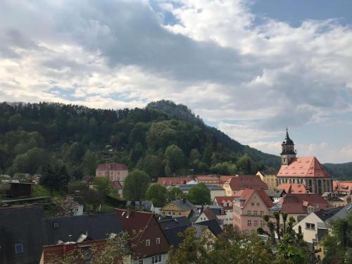Festungsblick